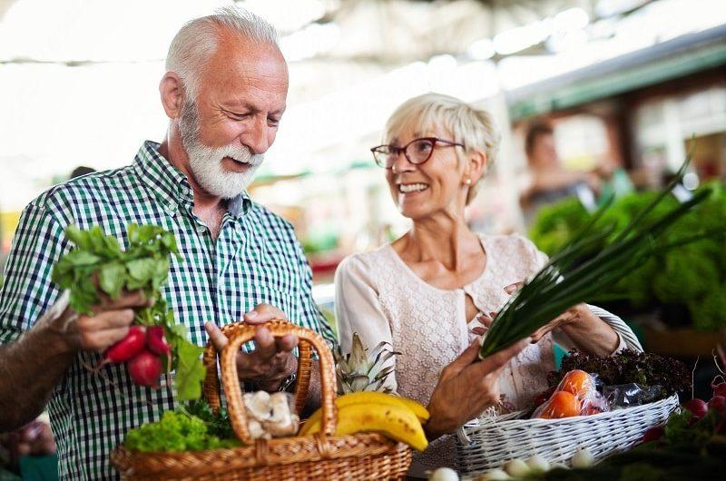 Nutrisi Makanan Bermanfaat Untuk Pendengaran