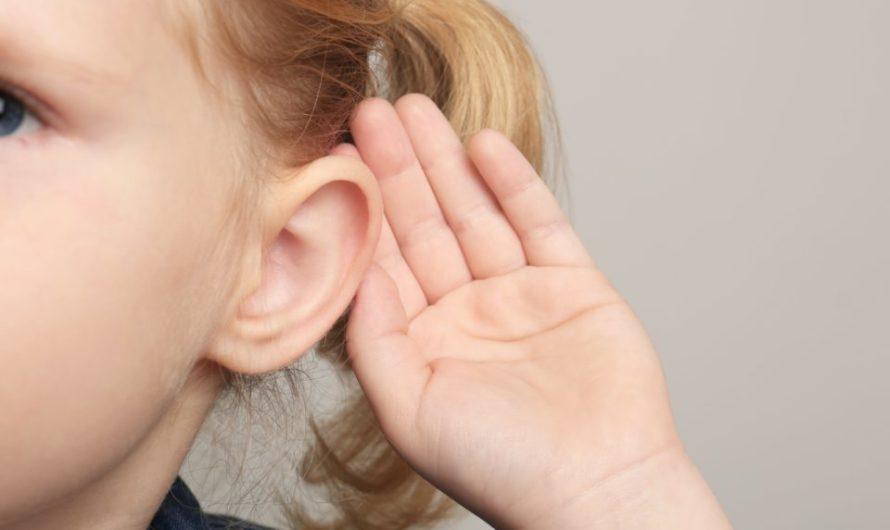 Perlindungan Terhadap Pendengaran Anak Anda