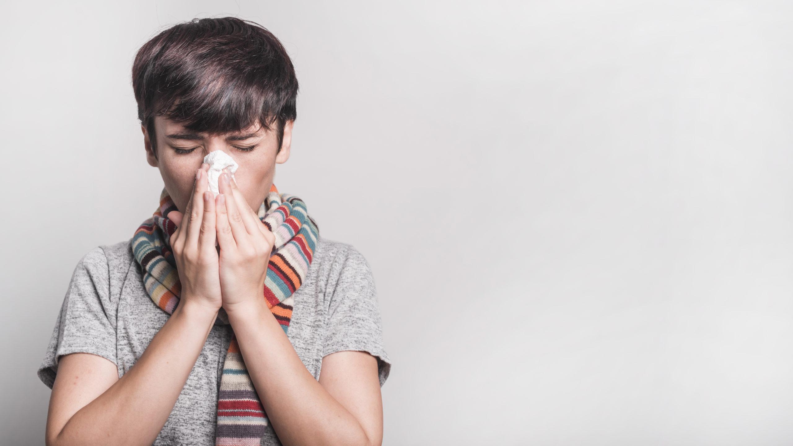 Cara Mengatasi Gangguan Pendengaran saat Flu dan Pilek