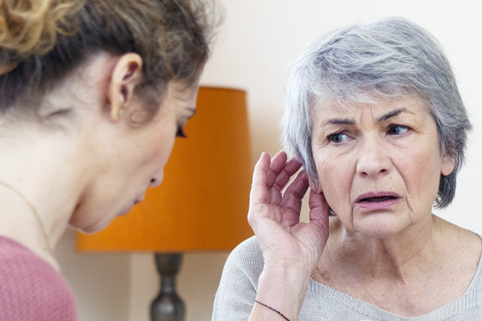 Mengatasi Gangguan Pendengaran, Pilihan Tepat!
