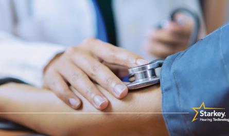 Hipertensi dan Gangguan Pendengaran