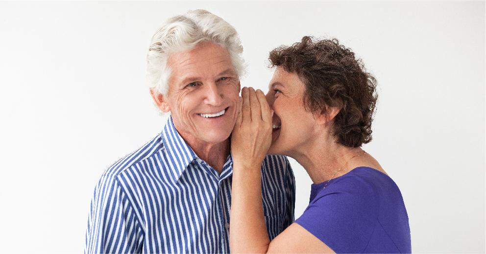 tanda awal gangguan pendengaran