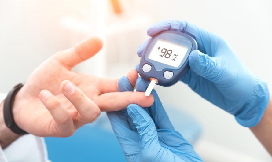 Diabetes Dapat Memicu Gangguan Pendengaran
