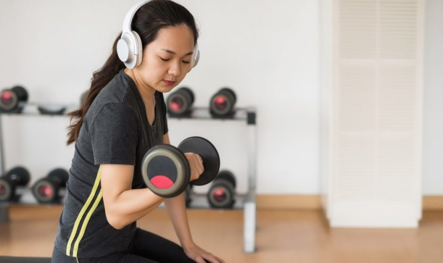 Tempat Olahraga(Gym) Bisa Menyebabkan Gangguan Pendengaran?