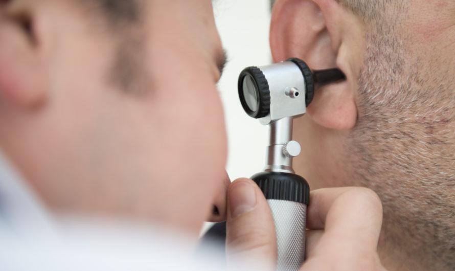 Tes Pendengaran Harus Segera Dilakukan Dengan Alasan Sebagai Berikut