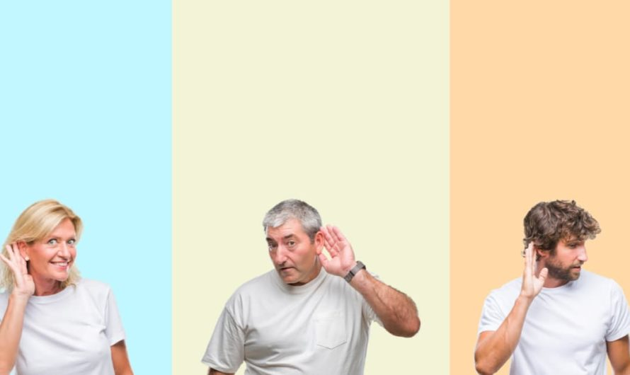 Jenis-jenis Gangguan Pendengaran